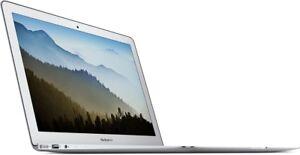 "Apple MacBook Air 11.6"" Silver / 4GB RAM 1.3GHz Core i5 SSD / A1465 MD711LL/A"