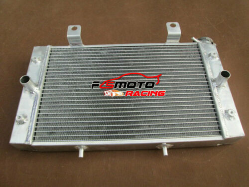 Aluminum Radiator for ATV YAMAHA Rhino 700 2008 2009 2010 2011 08 09 10 11