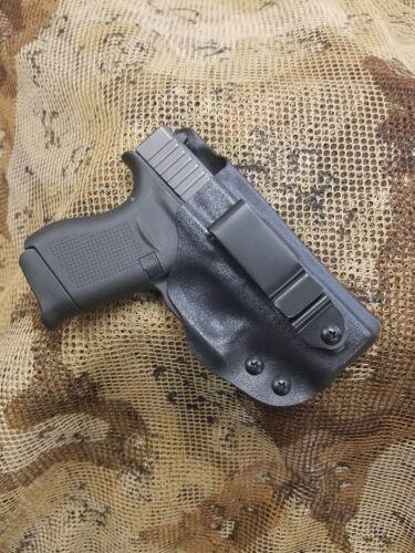 GUNNER/'s CUSTOM HOLSTERS fits GLOCK 42 IWB Concealment Holster Concealed
