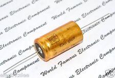 1pcs - ROE EGT 47uF (47µF) 23Vac (63V) Bipolar Axail Capacitor - For Audio BP