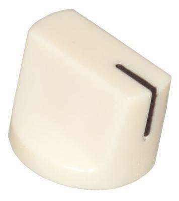 3 x Manopole knobs stile DAVIES 1510 BROWN MARRONE pedal clone DIY