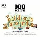 Various Artists - 100 Hits (Childrens Favourites, 2013)