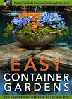 Easy Container Gardens by Pamela Crawford (Paperback / softback, 2008)