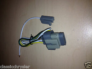 s l300 new ford alternator wire harness connector 2g 3g 4g including 3g ford alternator wiring harness at mifinder.co