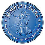 SimplyCoins