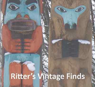 Ritter's Vintage Finds