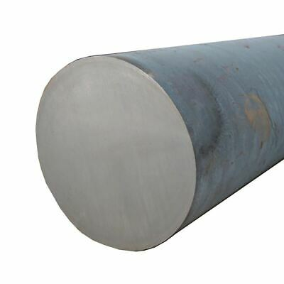 2.000 2 inch x 5 inches CP Grade 2 Titanium Round Rod