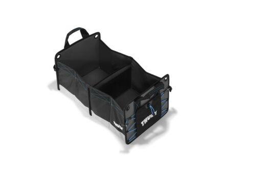 Caja Almacenamiento Thule Go Box Medium Bolsillero Camper Autocaravana Maletero