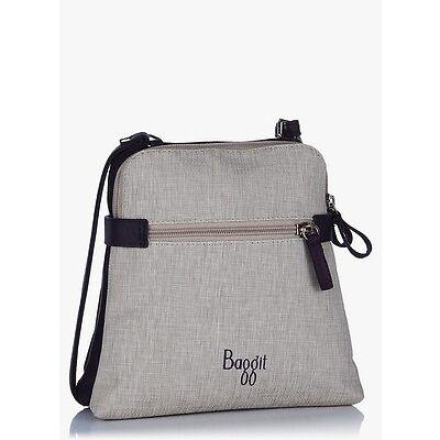 Baggit Women Purple Sling Bag (LMPCREATORNSTELLAPURPLE)