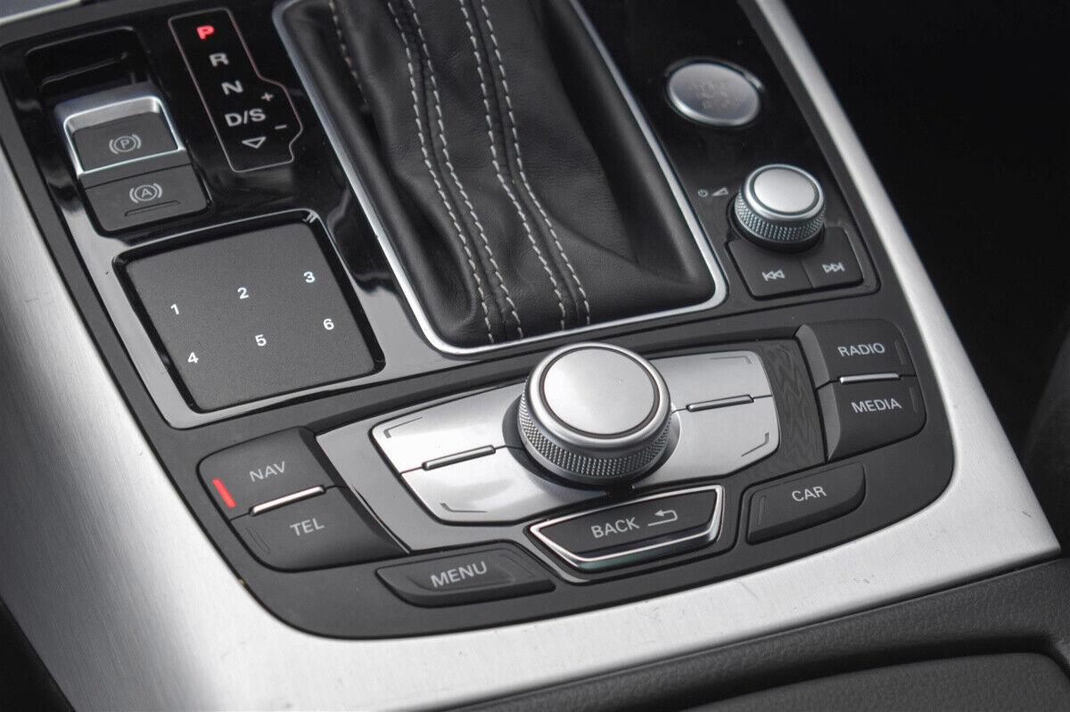 Audi A6 2,0 TDi 190 Ultra S-line Avant S-tr. - billede 14