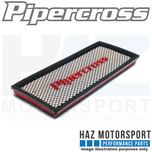 RAMAIR PERFORMANCE FOAM PANEL AIR FILTER FOR Seat Altea 2.0 TDI 170BHP