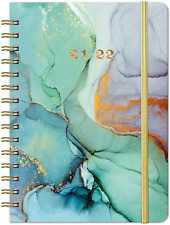 2021 2022 Planner Weekly Monthly Planner With Prelabeled Monthly Tabs Jul 2