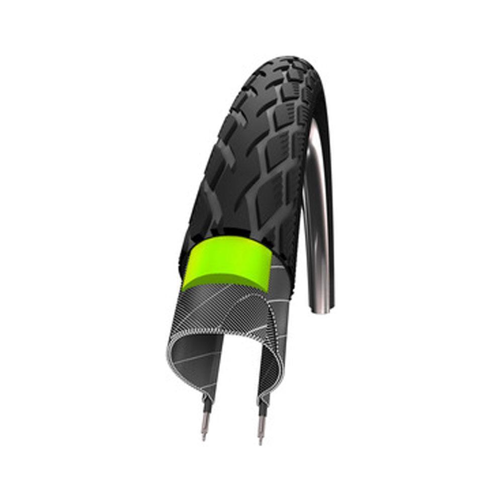 Schwalbe Marathon Brompton Road Bike cycle tyre Reflex 16 x 1.35