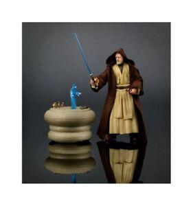 Star Wars Black Series Obi Wan Sdcc 2016 Exclusif