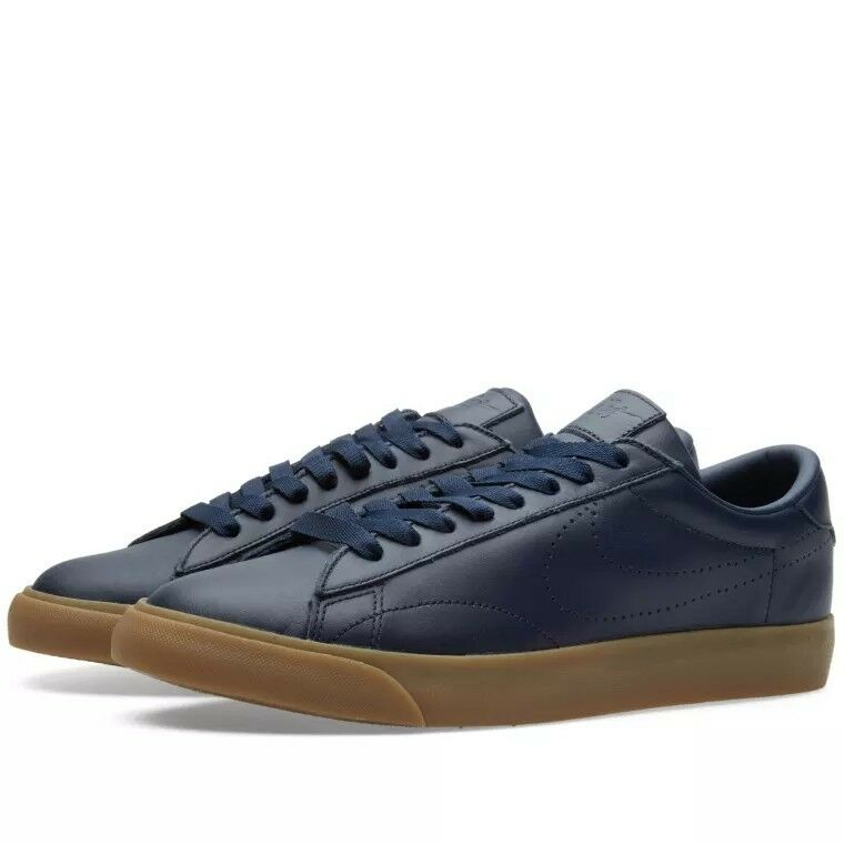 Nike Tennis Classic AC SP Obsidian & Gum light Brown US 9 Retail  150 SOLD OUT