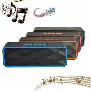 Portable-Bluetooth-Wireless-Speaker-Waterproof-Power-Bank-Bass-Subwoofer-NFC-New