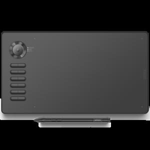 VEIKK-A15-Pro-Graphics-Drawing-Tablet-10-x-6-inch-Digital-Drawing-Tablet-Black