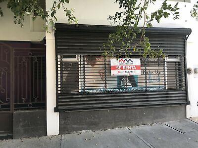 Se Renta Local Comercial Col Guadalupe en Culiacan