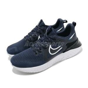 Nike-Legend-React-2-Midnight-Navy-White-Mens-Running-Shoes-AT1368-401