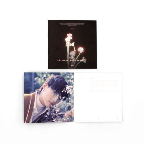 GOT7 Miracle//Repackage Album-Lyrics Booklet//JB//Only Lyrics Booklet