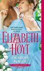 Dearest Rogue by Elizabeth Hoyt (Paperback / softback, 2015)