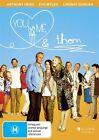 You, Me & Them (DVD, 2015)