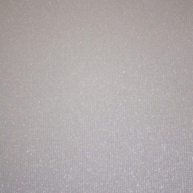 GRAN DECO TEXTURED BLACK GLITTER SPARKLE WAVE SWIRL DESIGNER FEATURE WALLPAPER