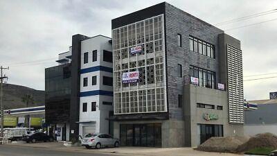 Edificio de 612 m2 en Ensenada PMR-359
