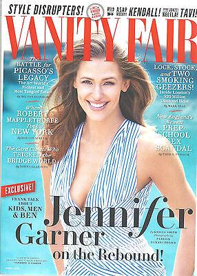 Jennifer Garner Vanity Fair Magazine March 2016 Prep School Sex Scandal