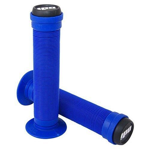 ODI BMX otolithe ST Grips Bleu Paire