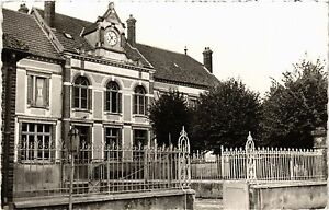 CPA MALAY le Grand - La Mairie (358219)