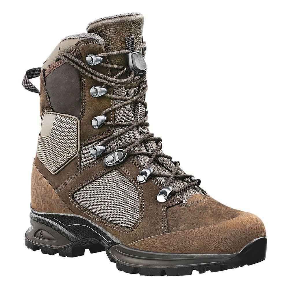 HAIX Stiefel Nepal Pro braun