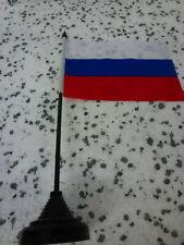 Tischflagge Weener Fahne Flagge 10 x 15 cm