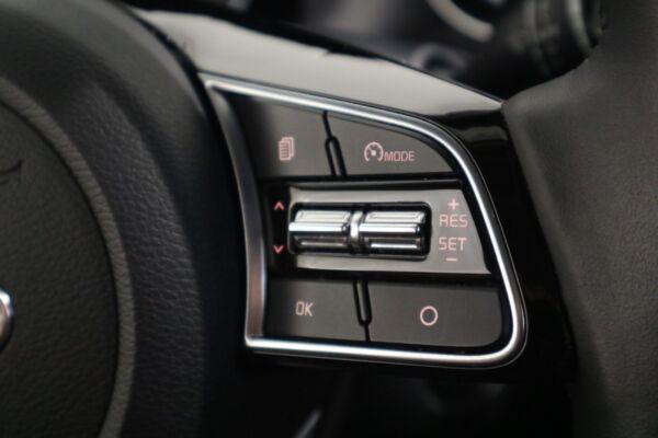 Kia Ceed 1,0 T-GDi Vision SW - billede 4