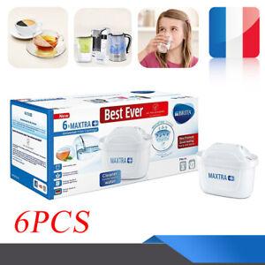 Brita-Maxtra-Filtrante-Recharges-Cartouches-Veritable-6Pcs