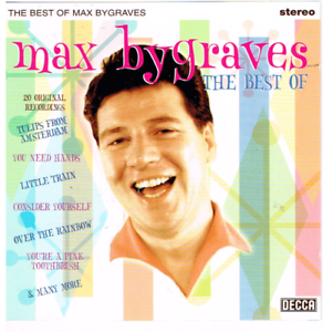 Max-Bygraves-The-Best-Of-Max-Bygraves-CD-20-Fantastic-Tracks