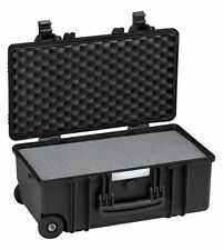 explorer explorer cases 5122b valigia stagna in resina inteno personalizzabile