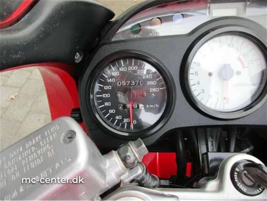 Honda, VFR 750 F, ccm 750