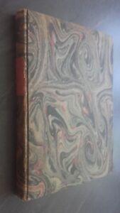 Edouard Estaunie Solitudini Legno Originale C.Serveau 1924 Ferenczi Parigi Be