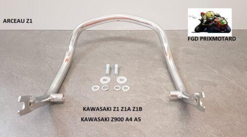 Kawasaki Z900 A4 A5 Archetto Mantenimento Passeggero