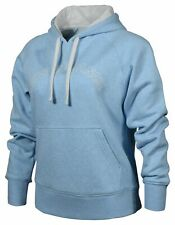 New Balance Athletic FitH OODIE Women's Top Fleece Fabric Hooded