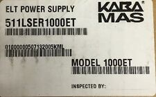 Kaba Mas 511LSER Power Supply electric Latch Retraction Power Supply (NOS)