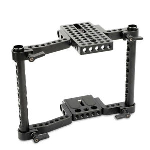 SmallRig-universal-Cage-for-DSLR-Panasonic-GH5-Canon-EOS-5D-80D-Nikon-D7200-Sony