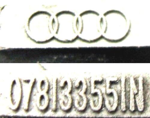 AUDI 80 100 A4 A6 PASSAT 2.4 2.6 2.8 V6 ABC AHH APS 92/> FUEL INJECTOR 078133551N