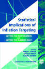 Statistical Implications of Inflation Targeting: Getting the Right Numbers and Getting the Numbers Right by International Monetary Fund (IMF) (Paperback, 2002)