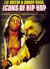 Icons of Hip Hop Lil' Wayne and Snoop Dogg 0655690407006 DVD Region 1