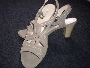 Damen Sommer Schuhe neu, Gr.41
