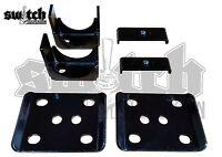 Silverado Flip Kit Chevy Gmc Sierra Ck 1988-1998 6 Inch Rear Lowering Kit 33144