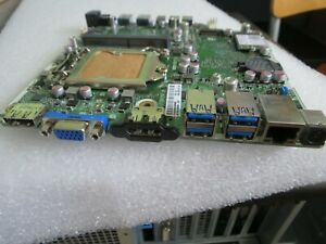 Details about HP ProDesk 600 G2 Mini System Board w/ WIFI Card  827979-001,825991-001