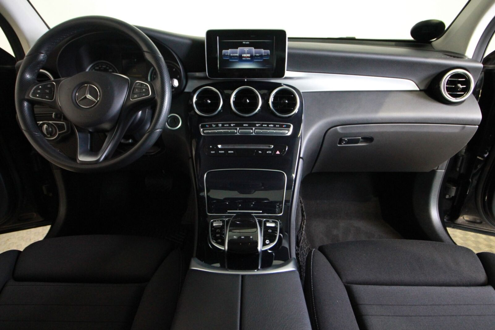 Mercedes GLC220 d aut. 4Matic